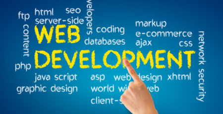 Web Development Terms Part One